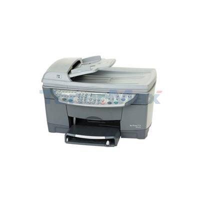 HP Officejet 7110-xi